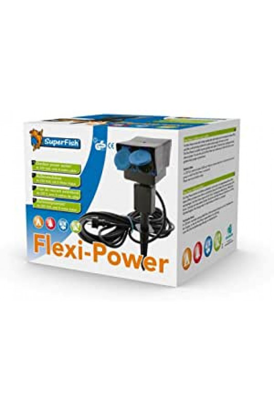 SuperFish FLEXI POWER