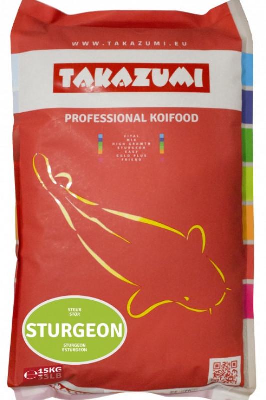 Takazumi Sturgeon 15 kg