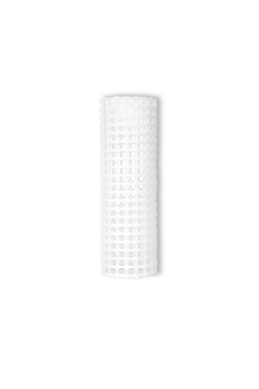 Trubka bílá pro plovoucí filtrační média Ø 110 mm/100 cm