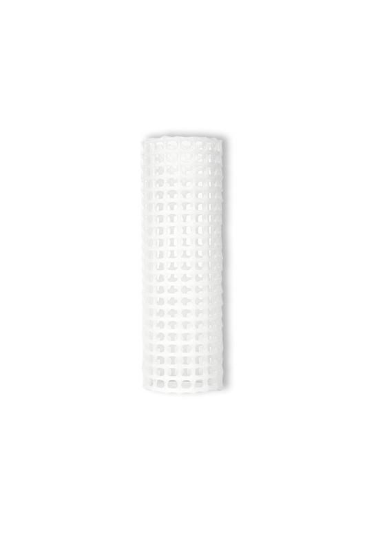 Trubka bílá pro plovoucí filtrační média Ø 110 mm/33 cm