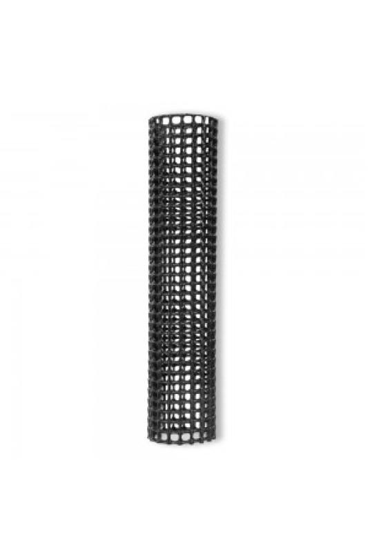 Trubka černá pro plovoucí filtrační média Ø 110 mm/33 cm