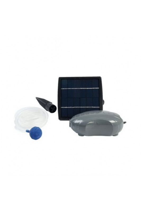 Ubbink Air Solar 100 Outdoor aeration pump