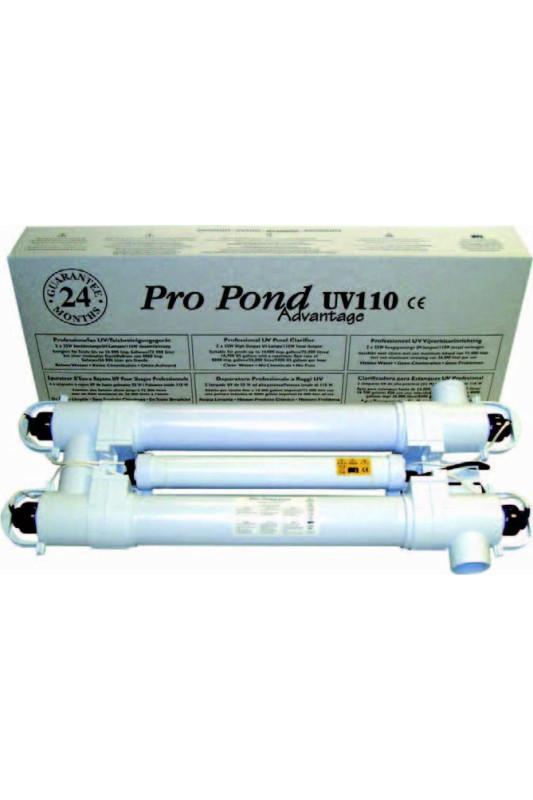 UV-C lampa TMC 110 W