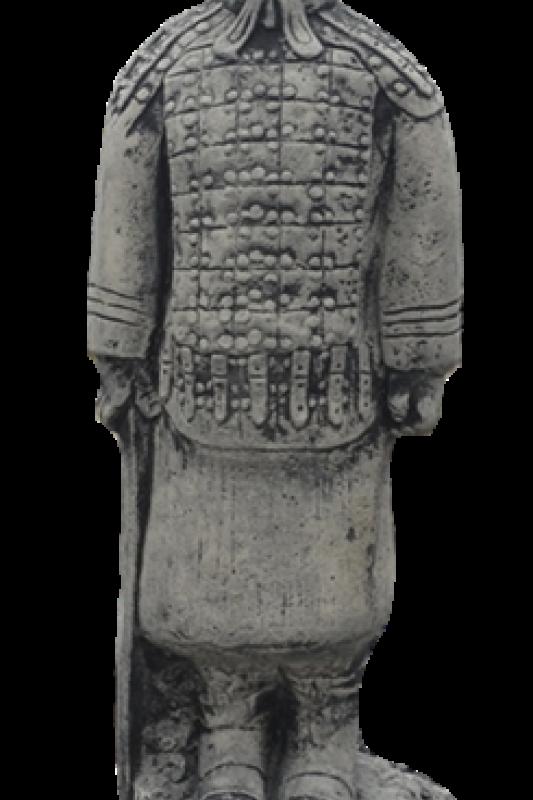 Voják terakotové armády malý